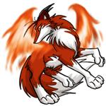 sasuke pet fox