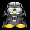 Pingu - Darth Vader
