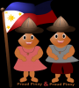 FILIPINo - proud pinoy and pinay