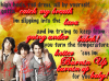 Jonas Brothers - Lyrics - Burnin' Up
