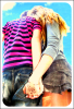 true love at last. :]