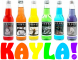 Kayla Jones Soda