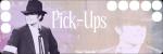 Michael Jackson Pick-Ups Banner