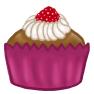 Cupcake Again!