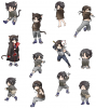 Itachi and wittle Sasuke