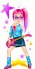 Rocker Chic By Kiss